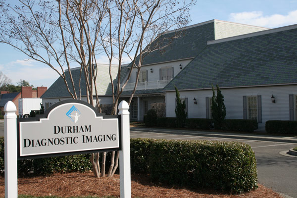 Durham Diagnostic Imaging - Independence Park